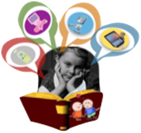 criança digital